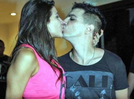 Andrea Rincón y Ale Sergi apuestan nuevamente al amor