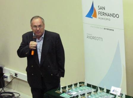 Se realizo un reconocimiento a comerciantes históricos de San Fernando