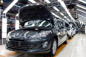 El costo del patentamiento de autos nuevos aumentó 23 %