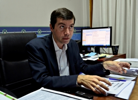 El Municipio de San Fernando le prestó 45 millones de pesos a la Provincia de Buenos Aires