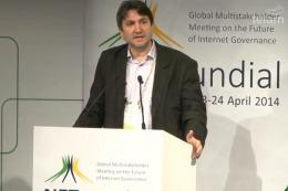secretario de Comunicaciones, Norberto Berner