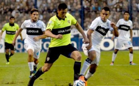 Boca le ganó a Gimnasia y finalizó el torneo como subcampeón