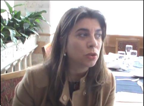 Violento asalto a la concejal de Vicente López Paola Caputo