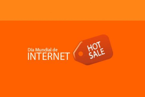 El Hot Sale trajo más de 6,7 millones de visitas en los los sitios participantes
