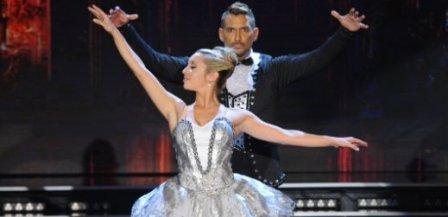 La gran noche de Tirri en Bailando 2014