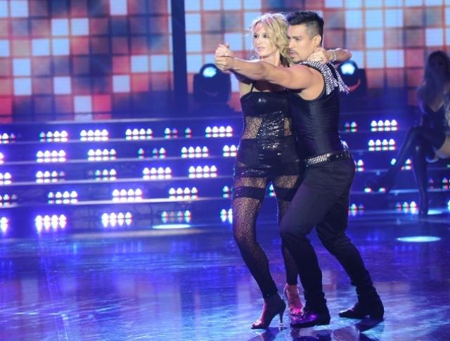 En bailando 2014 peligra la continuidad de Jorgito Moliniers