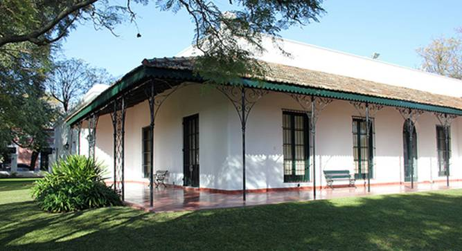 Finalizó la restauración del museo Beccar Varela en San Isidro
