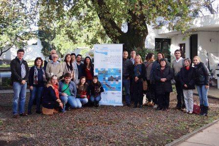 Acuerdo entre Tigre y el Instituto Internacional de Medio Ambiente y Desarrollo América Latina
