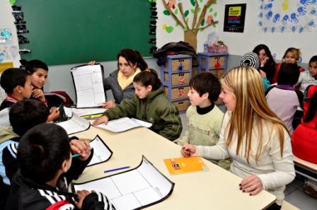Concluyeron los encuentros sobre Bullying  en los CEIM
