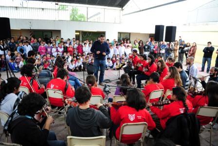 Un fin de semana a plena cultura en Tigre