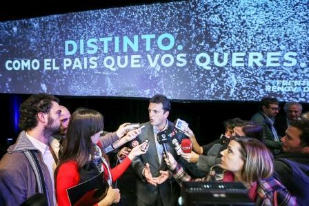 Massa insiste con el juicio político a Boudou
