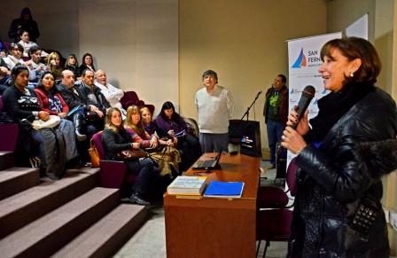 Comenzaron los Cursos de Capacitación para Promotores de Salud en San Fernando