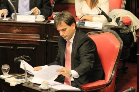 Galmarini propone que el Hipódromo sea Espacio Verde Protegido