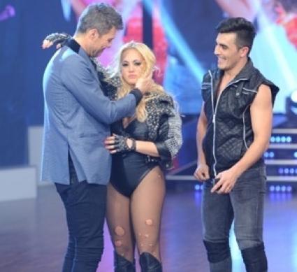 Eugenia Ritó ganó el duelo telefónico y eliminó a Martín Liberman