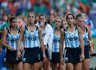 Profunda crisis en Las Leonas: otras cuatro jugadoras renunciaron