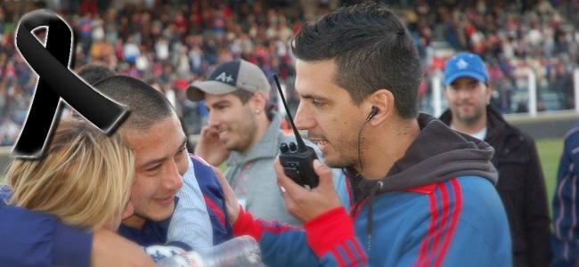 """El club Tigre expresó su dolor por la muerte del periodista Jorge """"Topo"""" López"""