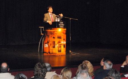 Carlos Melconian analizó la coyuntura económica en el ciclo Vicente López con todos los números