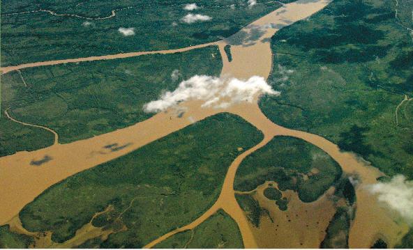 Recomendaciones a los isleños por crecidas del Río Paraná