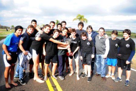 Se disputó la regata Copa Intendente Municipal de Tigre