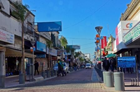 Las ventas en los comercios minoristas bonaerenses cayeron 3,2% en mayo