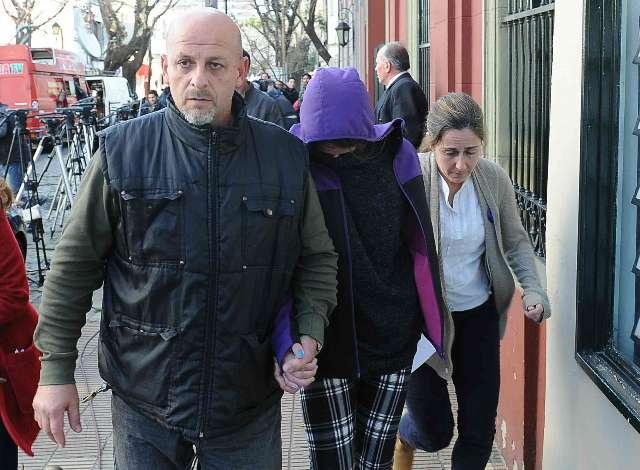 """""""No fue un rapto en la calle"""", asegura padre de Magali"""