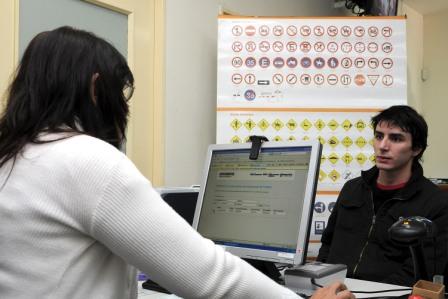 Agilizan los trámites para obtener la licencia de conducir en Tigre