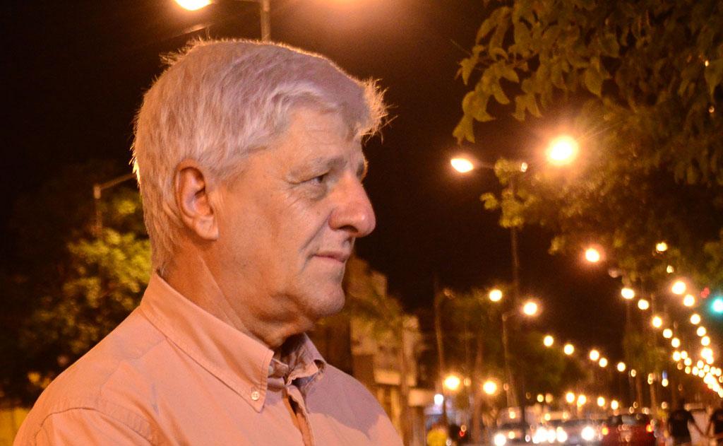 Luis Andreotti: San Fernando ya cuenta con 10 mil nuevas luminarias de vereda