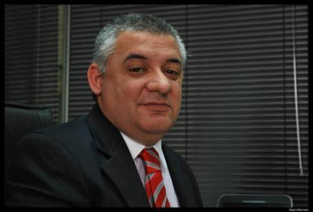 Coordinador de Servicios Públicos del Ministerio de Planificación Federal, Marcelo Montero