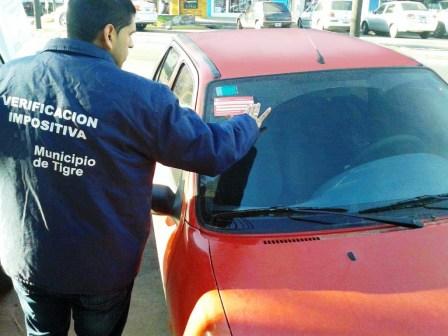 Registros del automotor comienzan a exigir el grabado de autopartes en las transferencias de vehículos