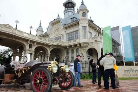 La ciudad recibirá la 22° edición del Gran Premio Recoleta Tigre