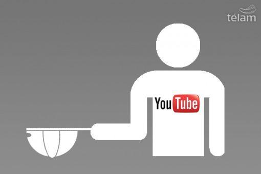 Los videos de Youtube podrán recibir donaciones en dólares