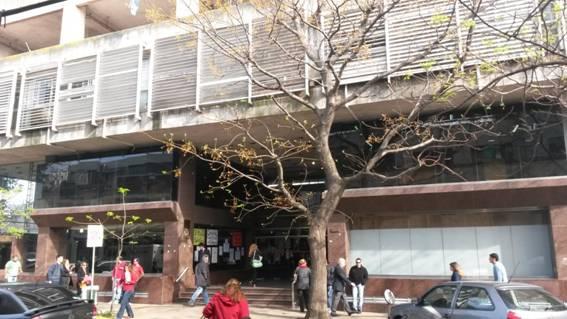 San Isidro reclama la restricción horaria en tribunales