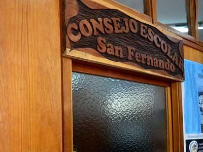 El Consejo Escolar de San Fernando inscribe a nuevos aspirantes a auxiliares de jardines y escuelas