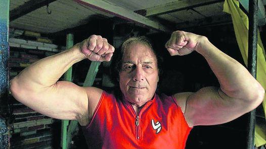 """Falleció Rubén """"El Ancho"""" Peucelle"""