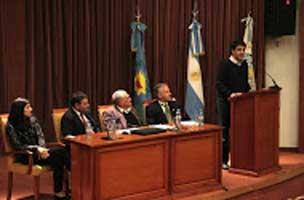El Consejo Provincial del Consumidor y del Usuario se reunió en Vicente López