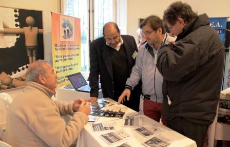 Se realizó el III Workshop de Turismo en Vicente López