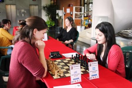 """Se disputará la copa de ajedrez """"Concejo Deliberante de San Isidro"""""""