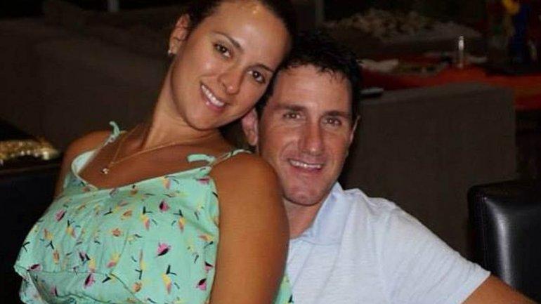 Realizan rastrillajes en las vías del tren en Vicente López en busca de pistas del empresario desaparecido