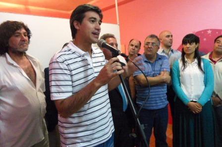 Polémica por la candidatura de Adrián Pérez en Vicente López: denuncian que no cumple requisitos