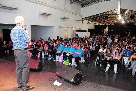 34 Congreso Internacional de Educación para docentes de Nivel Inicial y Primaria en Tigre