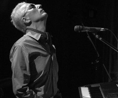 Ciro Fogliatta presenta Homenaje al Blues Argentino en Tigre