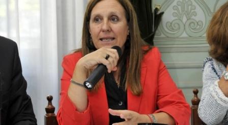 Nocito instó a la unidad del peronismo en San Fernando