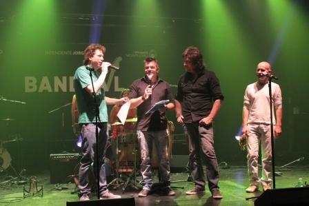 Banda VL volvió a llenar de música al York