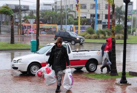 Piden donaciones para los vecinos de Tigre damnificados por la sudestada