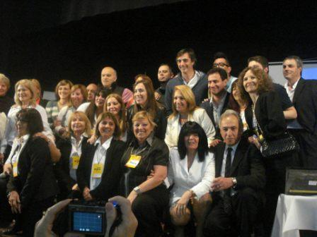 El Pro organizo su segundo Congreso de Educación