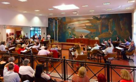 Concejales del FR Tigre piden a Scioli dictar la Emergencia Hídrica