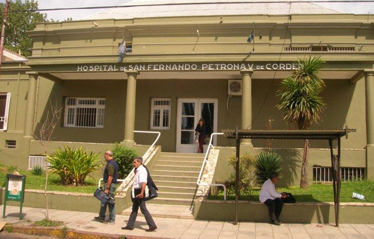 Coronavirus: En San Fernando falleció un hombre de 67 años