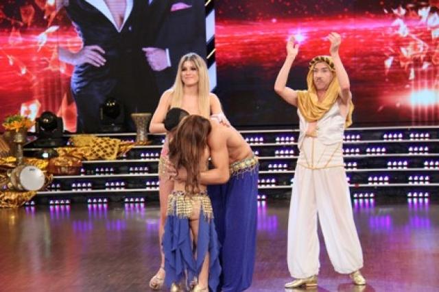 Pachano el nuevo eliminado de Bailando 2014