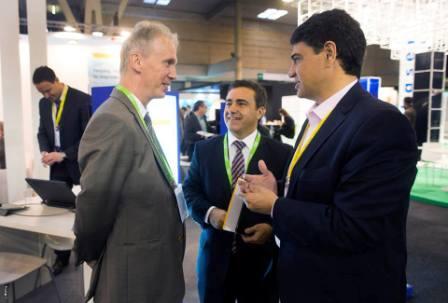 Jorge Macri concluyó su visita a España, donde se reunió con alcaldes y disertó en un Congreso de Ciudades Inteligentes