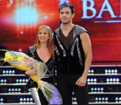 Eleonora Cassano se quedó afuera del Bailando 2014